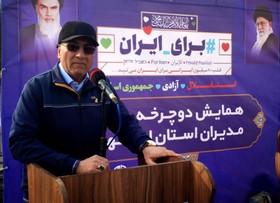 مسیرهای امن دوچرخه سواری در اصفهان گسترش می یابد