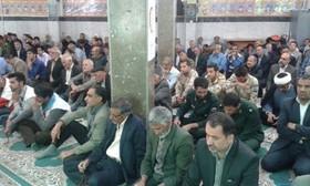 در مبارزه با مفسدان اقتصادی پشتیبان دولت هستیم