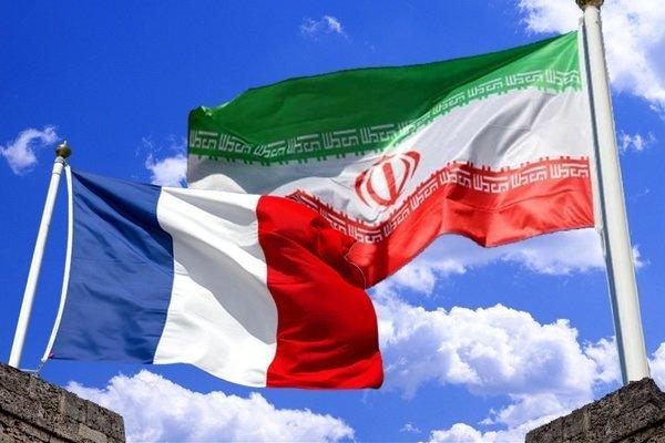 درخواست فرانسه از ایران برای ارائه پاسخ درخصوص منشا ذرات اورانیوم اعلام نشده