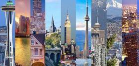 ارزانترین و گرانترین شهرهای جهان کدامند؟
