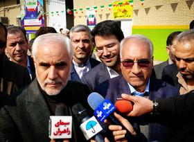 مهرعلیزاده: شهرداری اصفهان برنامههای خوبی برای جذب سرمایهگذار دارد
