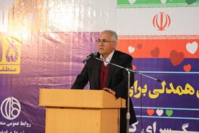 صدای سالگرد انقلاب در اصفهان طنین انداز شد