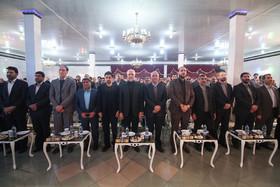 بهرهبرداری از پروژههای زیست محیطی شهرداری اصفهان