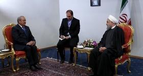 تهران از شتاب در مسیر توسعه همه جانبه روابط با تاشکند استقبال میکند