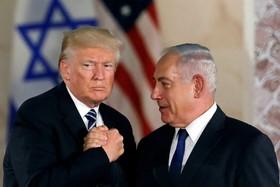 اسرائیل را حمایت و مقابل نفوذ ایران میایستیم!