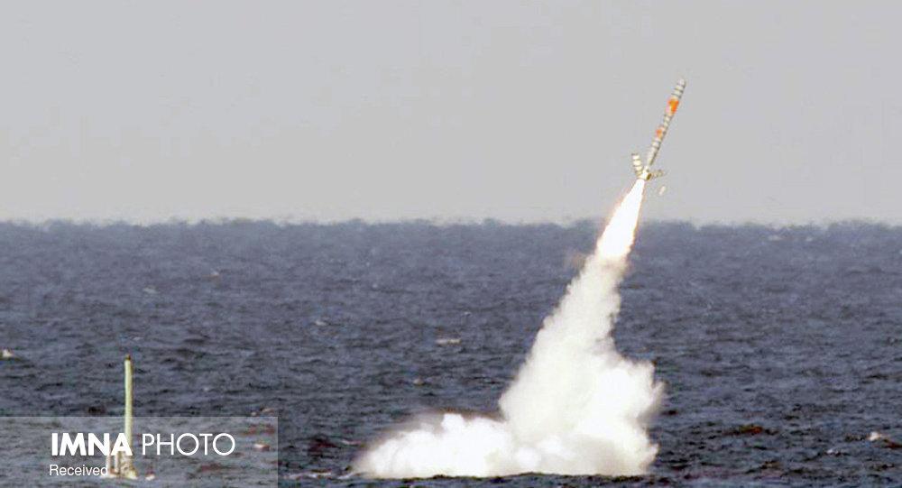 خروج سامانههای موشکی آمریکا از عربستان