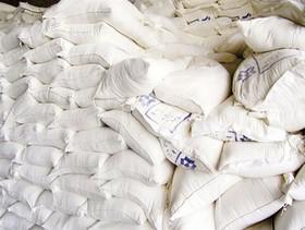 توزیع آرد در ساعات غیر اداری دهاقان ممنوع