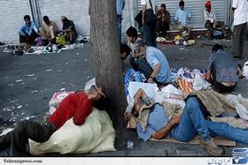 چهار میلیون ایرانی مواد مخدر مصرف میکنند
