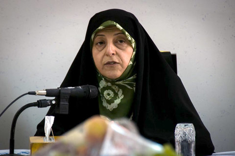 Isfahan pioneer in empowering women as leaders