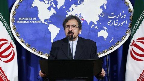 حمله امارات به قایق ماهیگیری ایرانی را پیگیری می کنیم