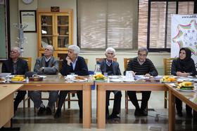 حضور شهردار اصفهان در جلسه هیئت امنای خانه ریاضیات