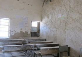 عملکرد مدیرکل نوسازی مدارس استان، رضایت بخش نیست