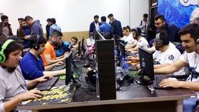 ۹۷ درصد جوانان به بازیهای رایانهای علاقه دارند