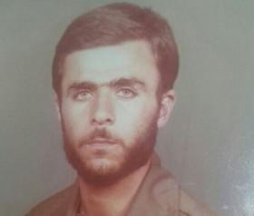"""پیکر مطهر شهید """"حمزه نعمتی"""" به آغوش خانوادهاش بازگشت"""