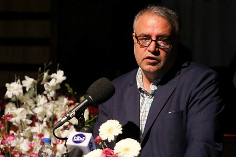 کنفرانس ملی روابط عمومی ایران