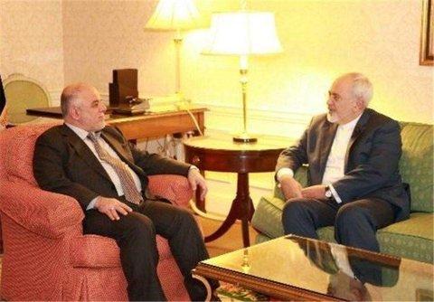 ایران از هیچ گونه همکاری برای بازسازی عراق دریغ نخواهد کرد