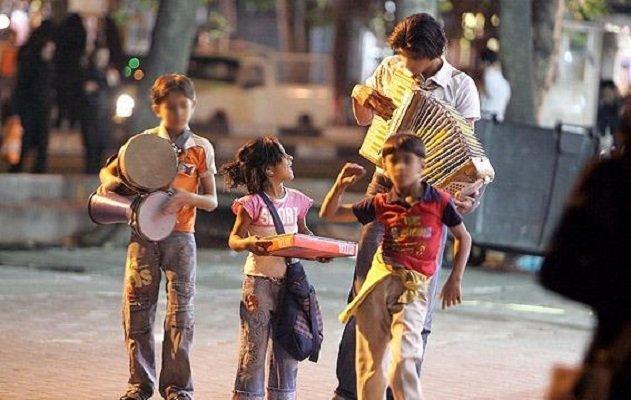 سلب حضانت از والدین کودکان کار و خیابانی که بیش از ۳ بار پذیرش شوند