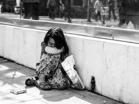 ۸۰ درصد کودکان کار، دختر هستند