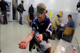 اصفهان نیاز به اتاق تزریق برای معتادان ندارد