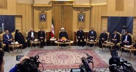 روابط ایران و هند در مسیر صحیحی قرار دارد