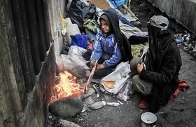 زنان بی خانمان
