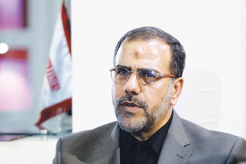 قدردانی معاون پارلمانی رییسجمهور از مجلس شورای اسلامی