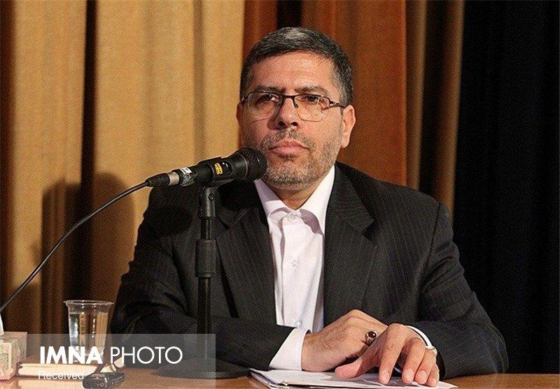 دستگاه قضایی اصفهان سه هزار و ۲۰۰کارمند کم دارد