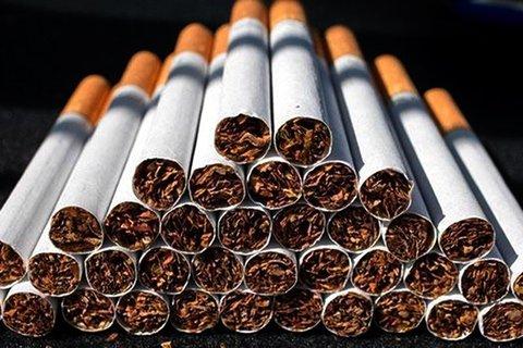 کشف ۷۱ هزار نخ سیگار قاچاق در تهران