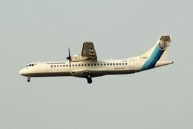جزییات حادثه سقوط هواپیما تهران – یاسوج اعلام می شود