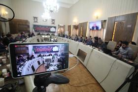 بیست و سومین جلسه علنی شورای شهر اصفهان