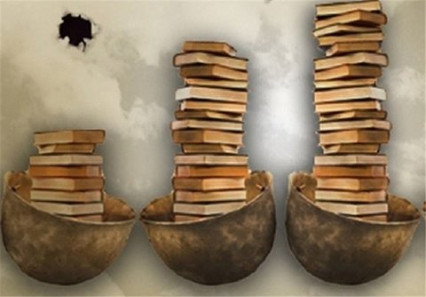 سه نمایشنامه علیرضا پارسی با محوریت جنگ و دفاع مقدس منتشر شد