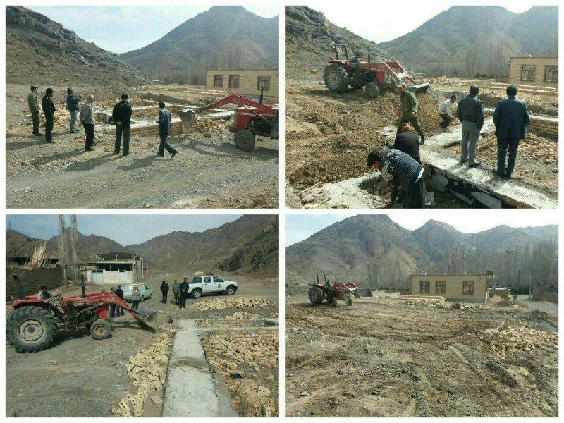 رفع تصرف ۱۳ مورد از اراضی ملی استان اصفهان در ایام نوروز
