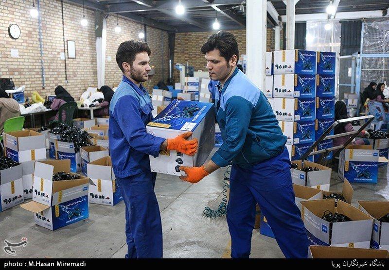راهبران شغلی کمیته امداد اصفهان ۱۲۰ فرصت شغلی ایجاد کردند