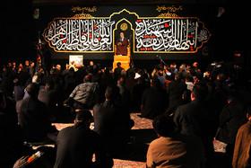 مرحوم مظاهری در مورد امام و رهبری با کسی شوخی نداشت
