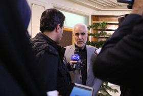 نشست فوری استاندار اصفهان پیرامون سقوط هواپیمای تهران-یاسوج