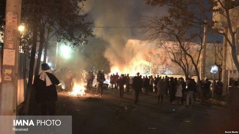 هیئت جبران خسارات شهروندان در حوادث اخیر تشکیل شد