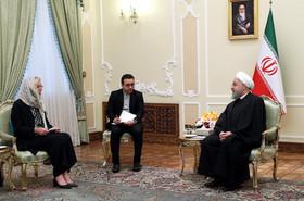 هیچ مانعی در روند روابط رو به رشد ایران و هلند نیست