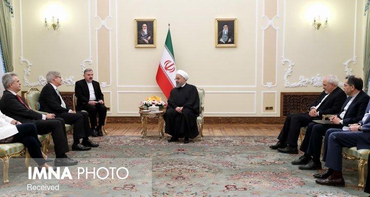 همکاریهای تهران-مادرید به نفع دو ملت خواهد بود