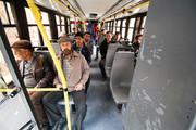 راه اندازی تراموا در دستور کار شهرداری