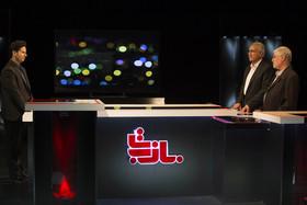 حضور شهردار و رییس شورای شهر اصفهان برنامه تلویزیونی «بازتاب»