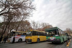 زیرساختهای حمل و نقل شهری اصلاح شود