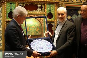 مادرید قطب دوم سفر گردشگران به اصفهان می شود+ عکس
