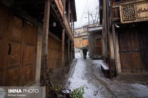 ثبت نام ماسوله در فهرست شهرهای تاریخی ایران