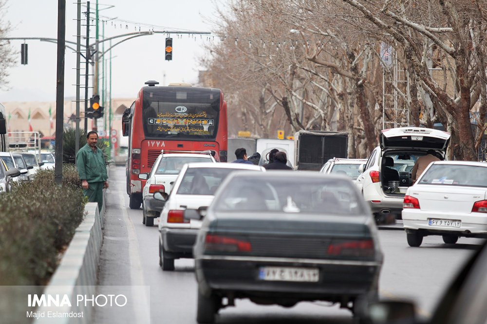 خرده نظامهای اقتصادی و سیاسی برای تقویت حوزه حملونقل تصمیم قاطعانه بگیرند