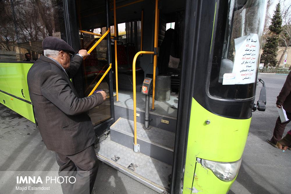 هزینههای شهرداری برای حملونقل عمومی، سرمایهگذاری است
