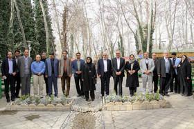 تجارب مدیریت شهری اصفهان در اراک عملیاتی میشود