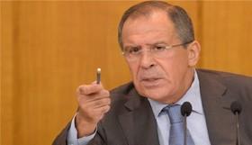 لاوروف از امکان تحویل موشکهای «اس-۳۰۰» به ارتش سوریه خبر داد