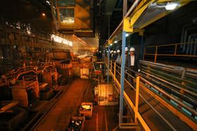 نبرد چین با فولاد ایران/تولید فولاد مبارکه از ۷ میلیون تن میگذرد