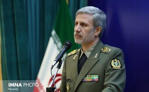 حاتمی: خروج نیروهای آمریکایی از عراق به ایجاد ثبات و امنیت در این کشور کمک میکند