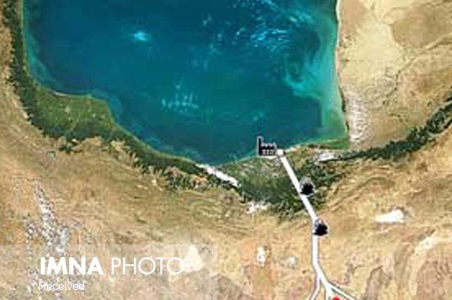 انتقال آب دریای خزر به سمنان فاجعه زیست محیطی است